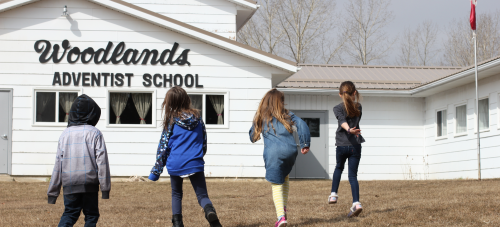 Educating for Eternity